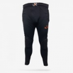 Padded Compression Long Pants - Junior